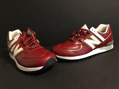 newest collection 1984a b0da0 NEW BALANCE 576 mens Liverpool FC Limited Edition #150/1204 M576LFC size 9.5