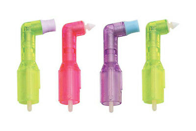 up to 1000 Dental 2Pro Disposable Prophy Angle All Different Cups Optional