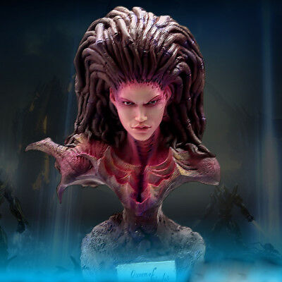 Starcraft Kerrigan Queen Of Blades Pop 29 99 Picclick