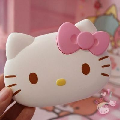Hello Kitty Head Baby Wipes Wet Wipe Cleaning Tissue Reuseable Lid Cover K613