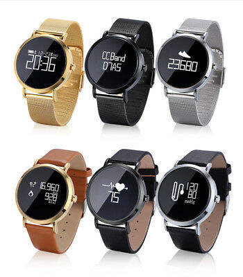 Bluetooth Smart Watch Wristwatch for Android&iOS iPhone Samsung Huawei HTC UK