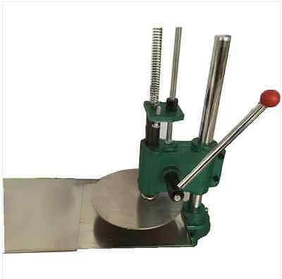 BIg Dough Roller Dough Sheeter Pasta Maker Household Pizza Dough Pastry Press Bi