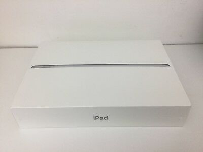 New Sealed in Box Apple iPad 6th Gen. 32GB, Wi-Fi + Cellular 9.7in Space Gray