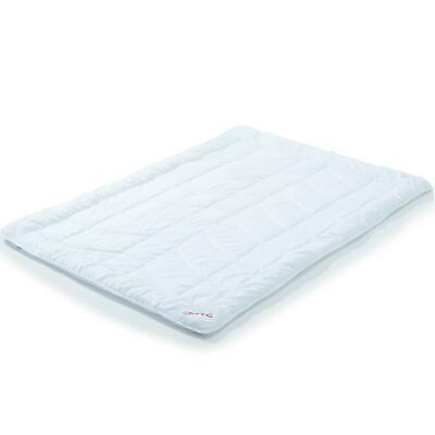 Steppbett Bettdecke Duo-Decke Winter Microfaser 95° kochfest OEKOTEX First Class