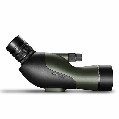 Hawke Endurance 12-36x50 Angled Spotting Scope (56 092)