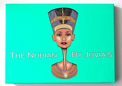 The Nubian by Juvia's