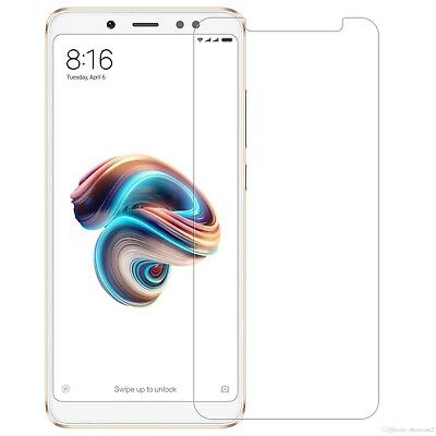 Vetro Temperato Per Xiaomi Redmi Note 5 / Redmi 5 Plus Tempered Glass Pellicola