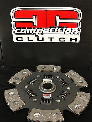 Competition Clutch Stage 4 3-694 PRESSURE PLATE Acura Honda B-Series JDM DC2
