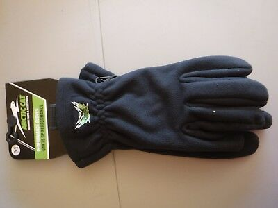 NEW XL Arctic Cat Performance Snowmobile Gloves