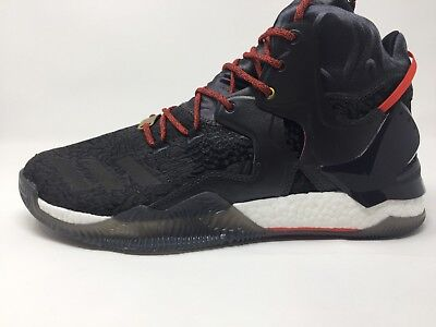 7b379cdcf Adidas D Rose 7 Boost D Rose VII Mens Basketball Shoes NEW NBA MVP Sneakers