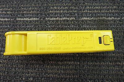 Cable Prep Cpt-6590 Cable Stripper