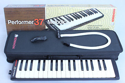 Hohner S37 Performer 37-Key Melodica