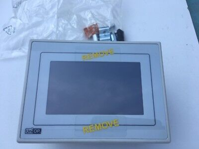 UniOP Panel Display TOP04C-0046