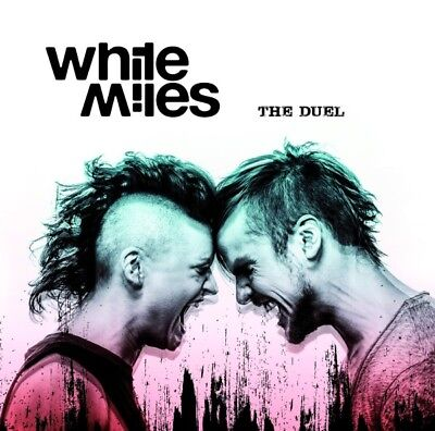 White Miles - The Duel Vinyl LP (2) Long Branc NEU