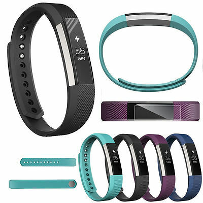 Brand New Replacement Wristband for Fitbit Alta / Alta HR Bracelet Band Strap BP