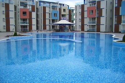 Privately Owned 1 Bedroom Apartment Sunny Beach, Bulgaria