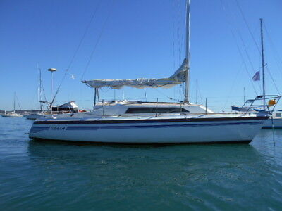 Farr B30 ft yacht New Diesel New Rigging $ 23,000 spend ( Newcastle)  No Reserve