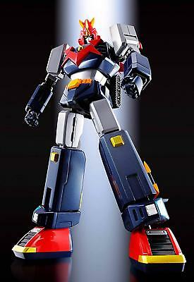 BANDAI Soul of Chogokin GX-79 Choudenji Machine Voltes V F.A. JAPAN OFFICIAL