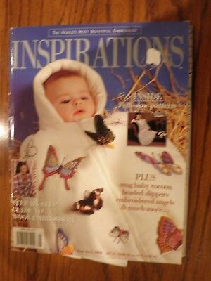 Inspirations Issue No 5