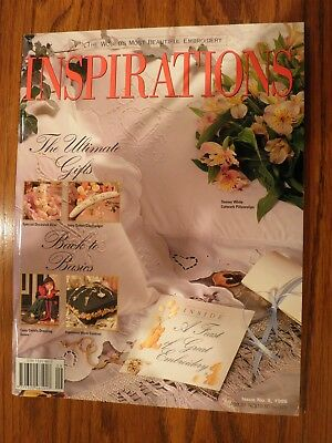 Inspirations Issue No 9