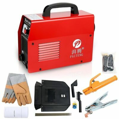 IGBT 200 AMP 220V STICK/ARC/MMA DC Inverter Welder IGBT Electric Welding Machine