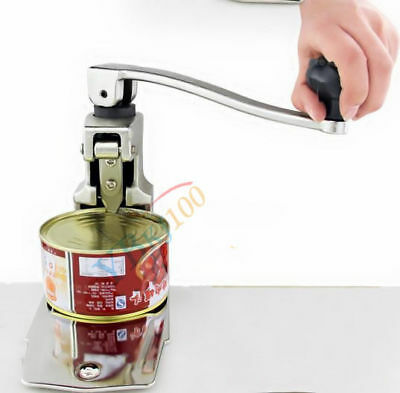 """11"""" Large Kitchen Restaurant Food Big Can Opener Table Commercial Business USA"""