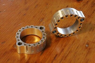 CB350 CB250 exhaust Collers