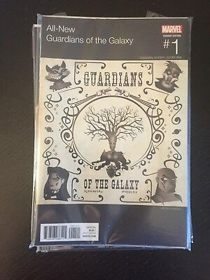 Guardians Of The Galaxy; Issue #1-12 + #146-150 COMPLETE SERIES. VARIANT Marvel