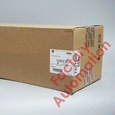 FREE DHL 2017/2018 New Allen-Bradley ControlLogix 13 Slots Chassis 1756-A13