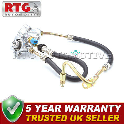 Fuel Pressure Regulator For Discovery Defender Td5 Twin Pipe - 5 Year Guarantee