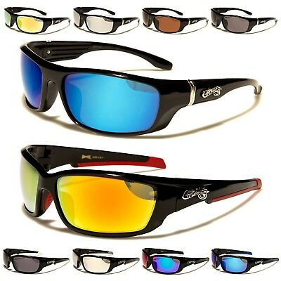 New Choppers Quality Modern Mirrored Biker Motorcycle Driving Sunglasses UV400