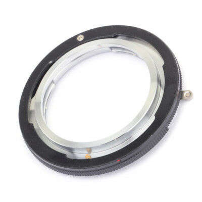 Pixco Nikon AF-S F Mount Lens to Canon FD Adapter AE-1 AE1 A-1 F-1 T50 Camera