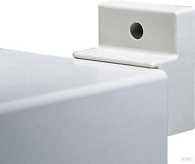 Rittal Mounting Bracket for Wall 50x60mm Wxh Ks 1483.010 (VE4)