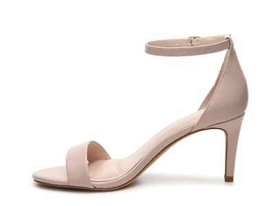 87640bee79a2 KELLY   KATIE Womens Kirstie Open Toe Ankle Strap Classic Pumps ...