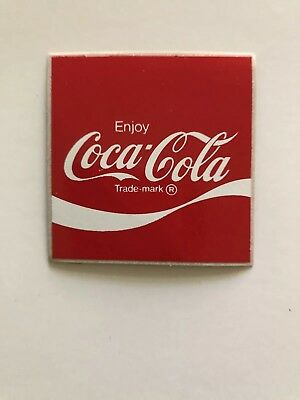 Lot of 46 vintage COCA COLA Stickers