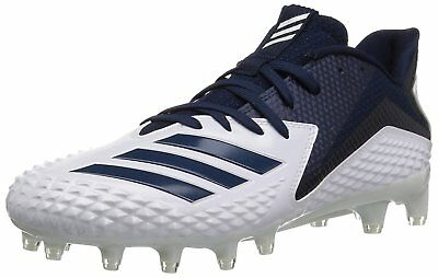 official photos 7a8e0 32125 Adidas Freak X Carbon Mens Athletic Shoes WhiteCollegiate NavyCollegiate  Navy