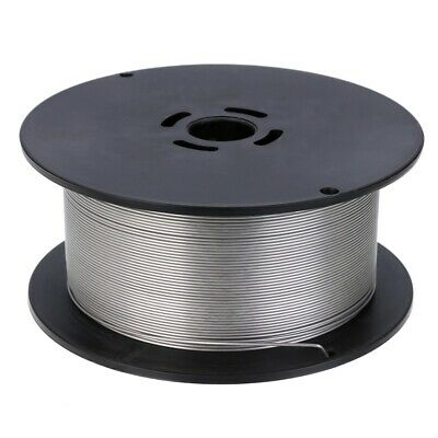 0.8mm 1kg 304 Stainless Steel Cored Gasless Mig Welding Wire Welder Machine