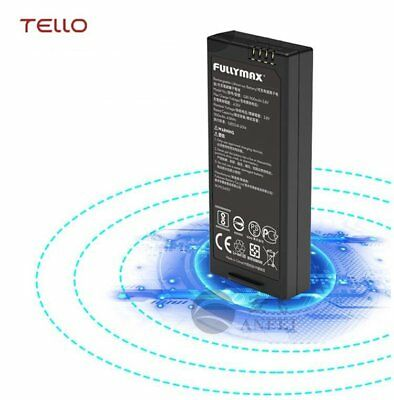 Original DJI Tello Drone Intelligent Flight Battery 1100 mAh 3.8V LiPo
