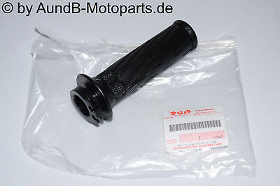 AN 400A L8- Gasdrehgriff NEU / Grip Throttle NEW original Suzuki