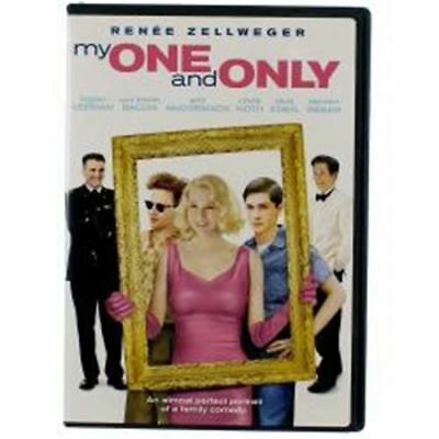 My One and Only DVD New
