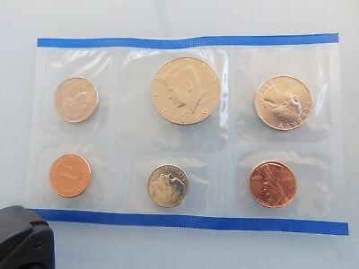 Coins.us.mint.uncirculated.set.1994.philadelpia
