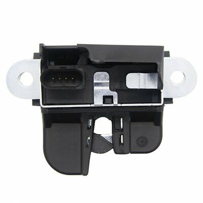 1x OE New Rear Trunk Lid Lock Latch For VW Golf GTI R MK6 MKVI 5K0-827-505-A HB1