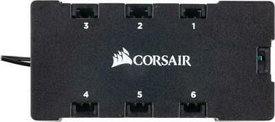 Corsair RGB Fan LED Hub, LED-Steuerung