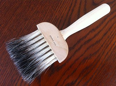 Junior Badger Softening / Softener Faux Finish Brushes.