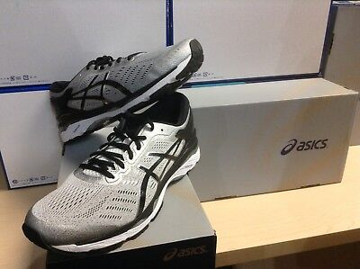 Men's Asics - Gel- Kayano 24 (2E) (T7A0N-9390) - Size 9 - 40% Off