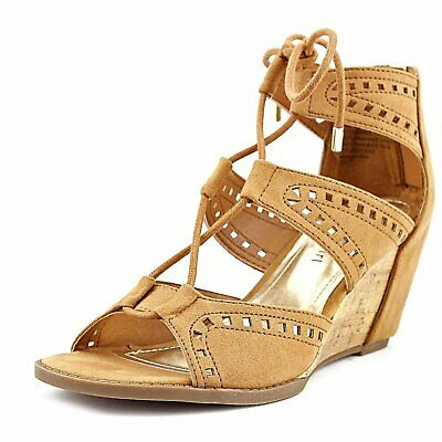 4c1c06866fc Madden Girl Womens rally Fabric Open Toe Casual Strappy Sandals