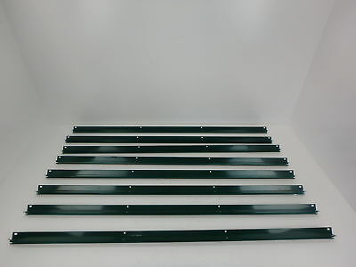 Replacement Parts for Palram Nature Series Hybrid Hobby Greenhouse 6x8x7 Feet