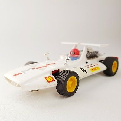 Scalextric Model Motor Racing Car - Sigma 4047 - Guter Zustand