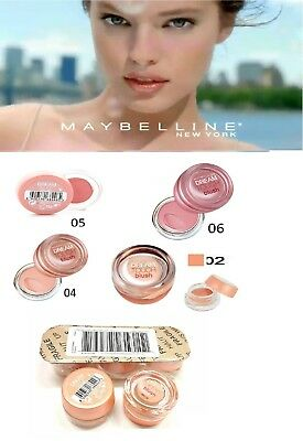 Maybelline Dream Touch Blush chose your own shade ***Free Delivery in UK***