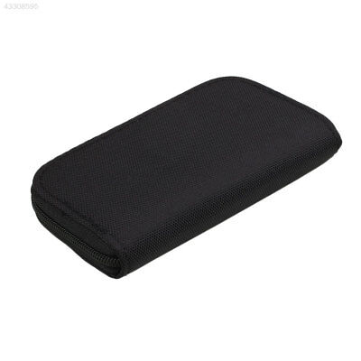 Creative SD ID-Card Credit-Card Card Carrying Holder Pouch Box Wallet Bag